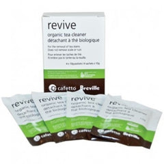 Revive Organic Tea Cleaner (4 pk)
