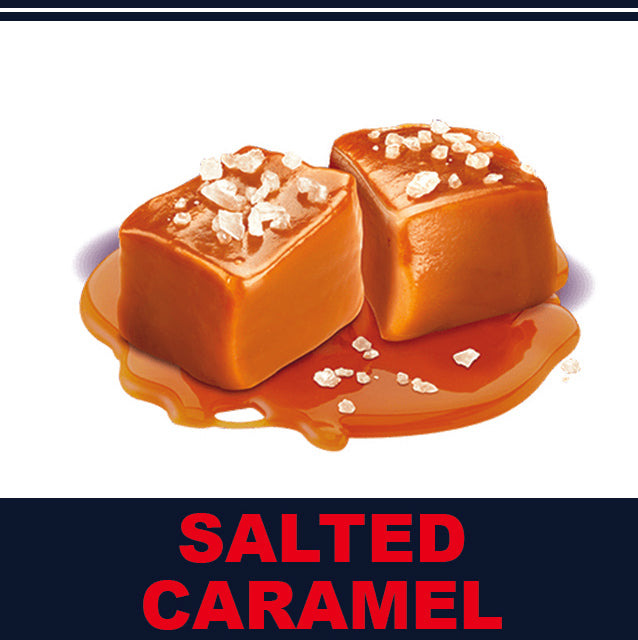 Salted Caramel Flavored Coffee - Medium Roast