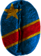 DR Congo Map Information