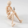Body Chan Chair - S.H. Figuarts DX Set - body kun body chan - Bodykun Revolution