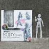 Body Chan | Bodychan | sh figuarts Body Chan | Body Chan DX Set