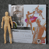 Body Kun Chair - S.H. Figuarts DX Set - body kun body chan - Bodykun Revolution
