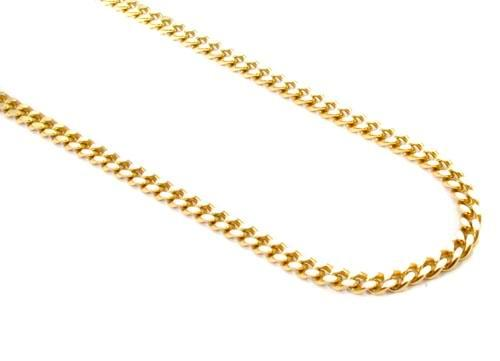 1mm Micro Cuban Chain - ShopVVS