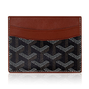 Luxury Leather Card Holder - ShopVVS