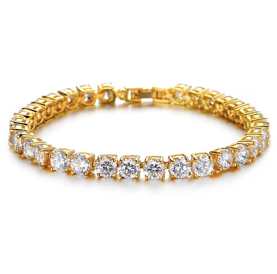 343ee2b73fedce VVS Tennis Bracelet Flawless Diamonds - ShopVVS ...
