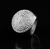 HipHop Diamond Ring - ShopVVS