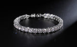 VVS Tennis Bracelet Flawless Diamonds - ShopVVS