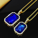 *FREE* Gemstone Necklace - ShopVVS