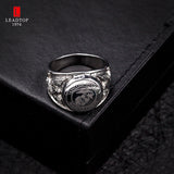 Titanium USA Military Ring - ShopVVS