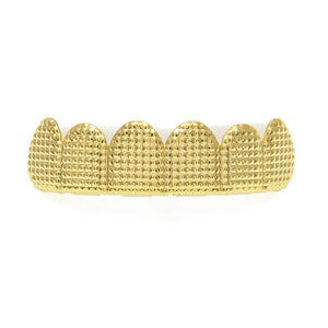 ShopVVS Grill - 14k Gold Plated
