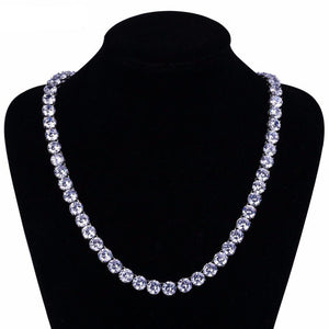 10mm Tennis Chain lab Diamonds - ShopVVS