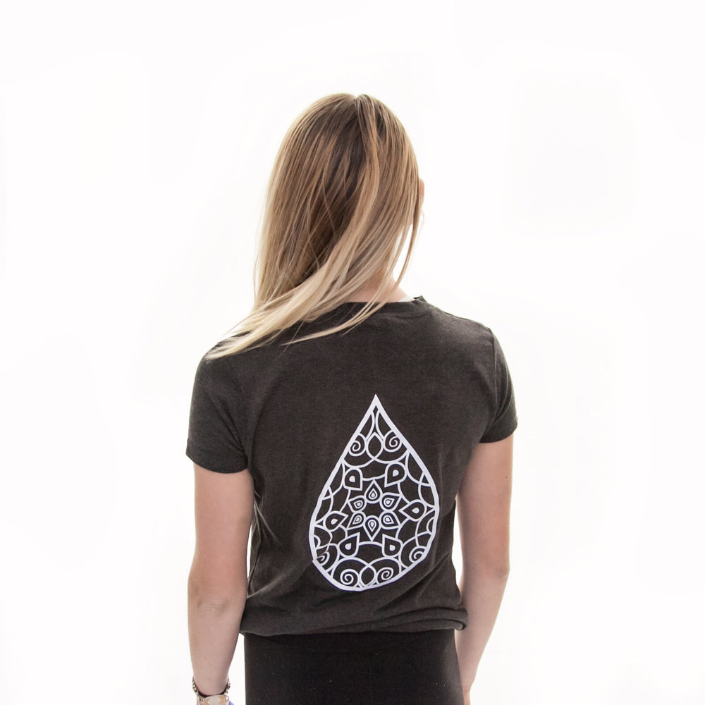 Sugardrop Ladies Signature  Tee