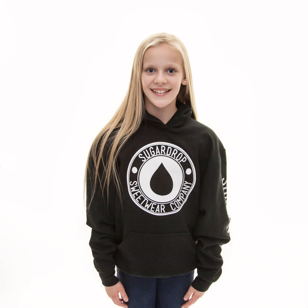 Sugardrop Youth Hoodie