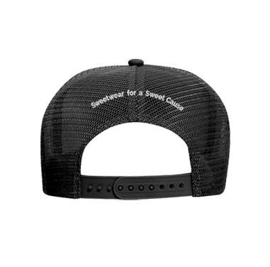 Sugardrop Mesh Ball Cap