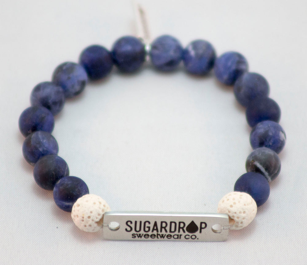 NEW! Sugardrop Logo Bracelet