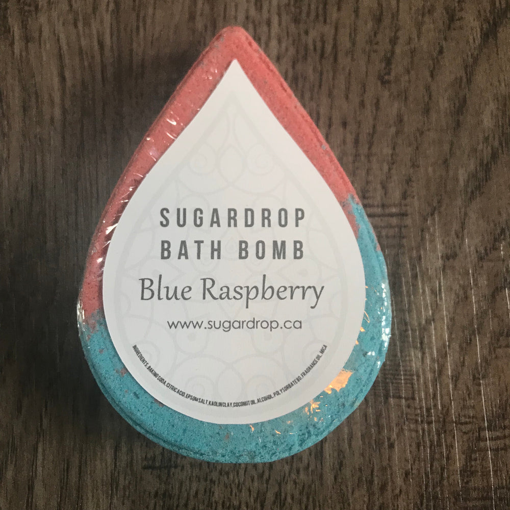 Sugardrop Bath Bomb