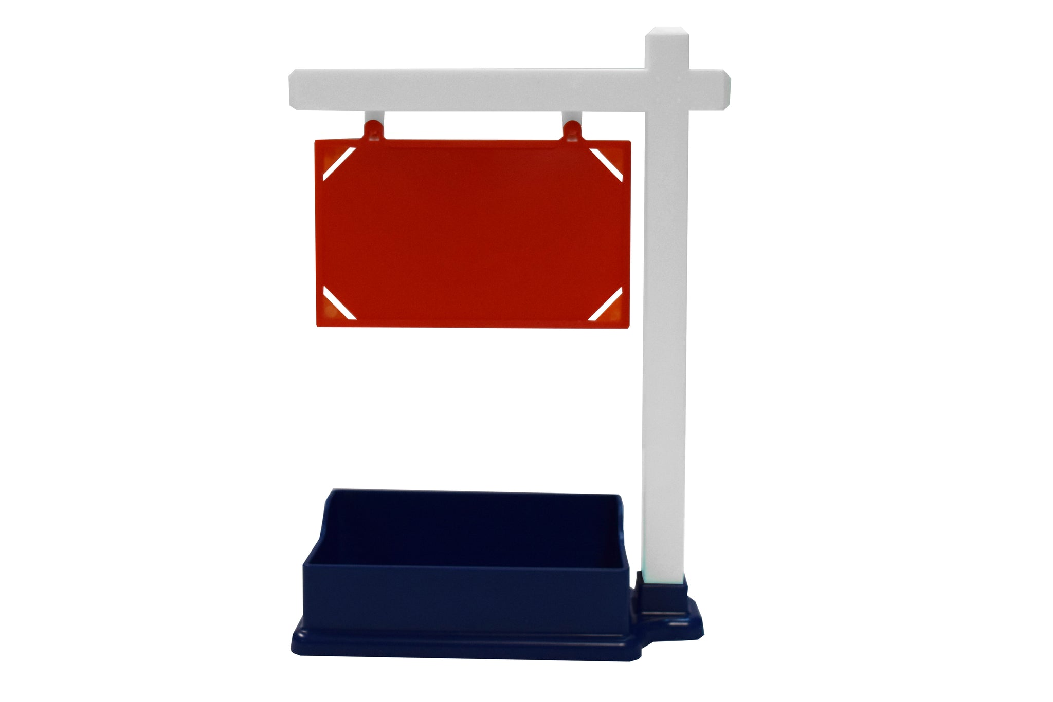 Mini Real Estate Sign - Business Card Holder – Signs in the Making, Inc.