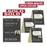 Century 21 - New Agent Packages