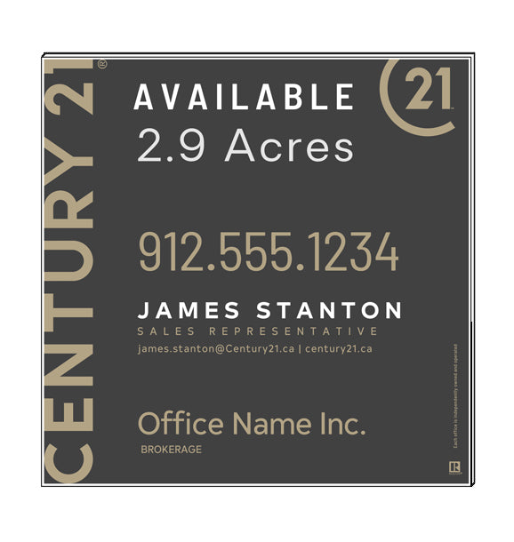 Century 21 - Commercial