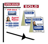 Coldwell Banker - New Agent Packages