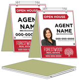 Forestwood - Sandwich Boards