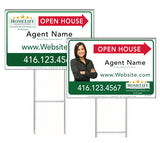 HomeLife - Directional Signs, Personalized