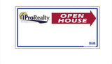 iPro Realty - Directional Signs, Generic