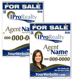 iPro Realty - For Sale Signs