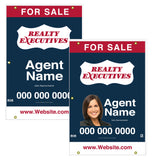 Realty Executives - For Sale Signs