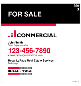 Royal LePage - Commercial