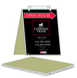 Royal LePage - Carriage Trade - Sandwich Boards