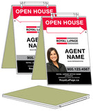 Royal LePage - Sandwich Boards