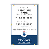 RE/MAX Collection<sup>®</sup> - For Sale Signs