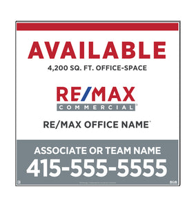 RE/MAX® - Commercial