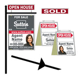 Sutton Group - New Agent Packages