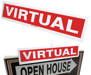 Tent - Open House VIRTUAL