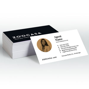 Business Cards - Zo˙ocasa