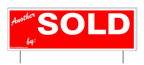Another Sold By