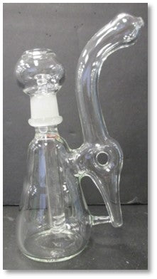 "6"" Water Pipe Oil Rig Recycler ***"