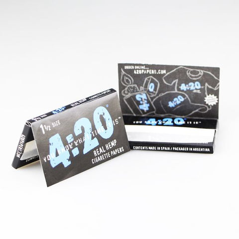 4:20 Cigarette Papers