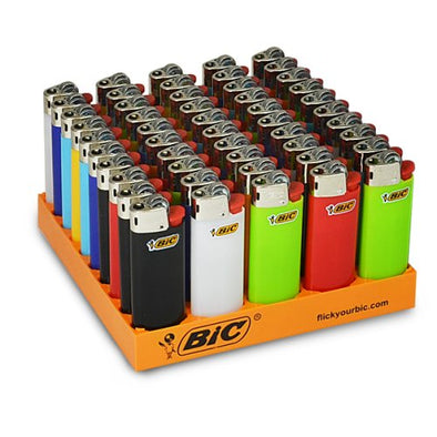 BIC Maxi Classic Lighter - Infyniti Scales