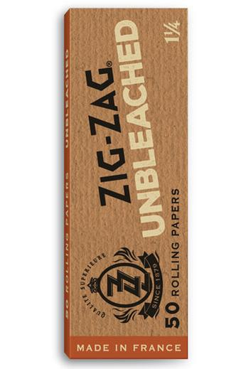 Zig Zag Unbleached Cigarette Papers