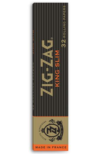 Zig Zag King Slim Cigarette Papers