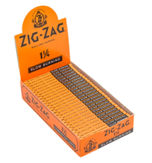 Zig Zag Orange Cigarette Papers