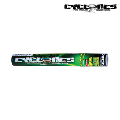 CP1181: Cyclone Pre-Rolled Hemp Cones Mean Green - Infyniti Scales