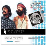 CHCP0050: CHEECH AND CHONG PANTHER SCALE, 50G X 0.01G - Infyniti Scales