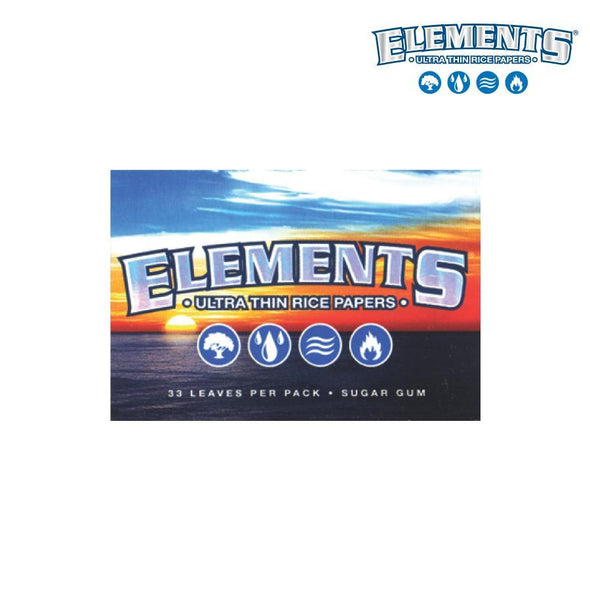 Elements Cigarette Papers