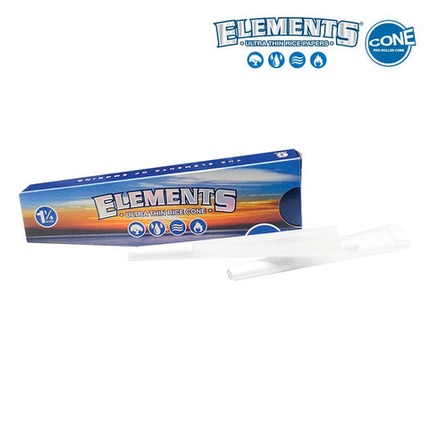 CP1172: Elements Ultimate Fine Cones 1.25