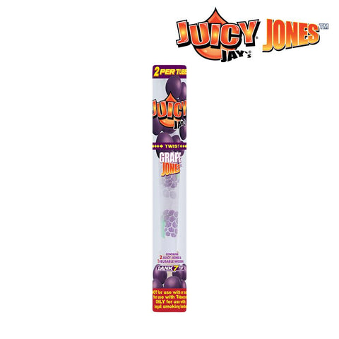 CP1124GRA: Juicy Jay's Pre-Rolled Cones Grape - Infyniti Scales