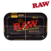 AC-RT1035: Raw Classic Black Rolling Tray - Infyniti Scales